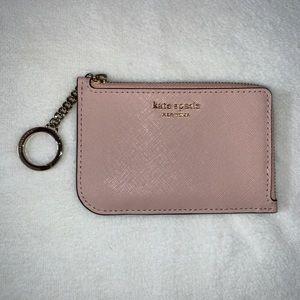 KATE SPADE Key Chain Wallet